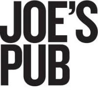 Joe's Pub Announces Indie/Pop/Rock Offerings for March-May 2014