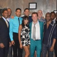 Photo Flash: Inside Opening Night of FETCH CLAY, MAKE MAN