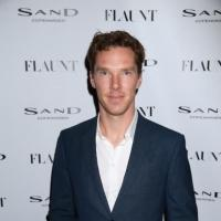 Flaunt Celebrates The Grind Issue with Benedict Cumberbatch and SAND Copenhagen