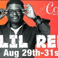 Mike Hanley, Lil Rel, Bill Burr and More Set for Comix At Foxwoods, Now thru 9/1