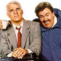 The CW Airs PLANES, TRAINS AND AUTOMOBILES, Starring Steve Martin, Tonight