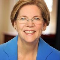 Sen. Elizabeth Warren Makes 'LATE SHOW' Debut Tonight