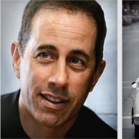 Seinfeld's COMEDIANS IN CARS to Return to Crackle for Four Additional Seasons