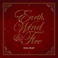 Grammy-Winning Group EARTH WIND & FIRE Releases Holiday Album Today
