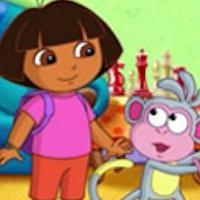 Nickelodeon to Air DORA IN WONDERLAND, 3/10
