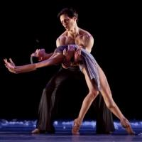 Houston Ballet Presents FROM HOUSTON TO THE WORLD, Now thru 9/28
