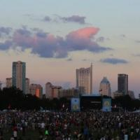BECK, SKRILLEX and CALVIN HARRIS Headline Austin City Limits Music Festival