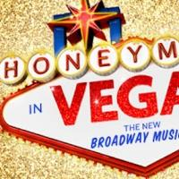 Rehearsals Begin for Jason Robert Brown's HONEYMOON IN VEGAS, Starring Tony Danza & Rob McClure; Full Company Announced!