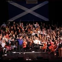 San Francisco Scottish Fiddlers to Perform at Gallo Center, 4/13