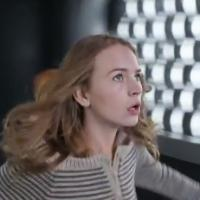 VIDEO: First Look - New TV Spot for Disney's TOMORROWLAND Revealed