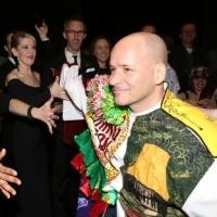 Photo Coverage: Inside MOTOWN's Gypsy Robe Ceremony
