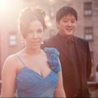 Lincoln Center Welcomes Lindsay Mendez and Marco Paguia in AMERICAN SONGBOOK IN THE PENTHOUSE, 3/29-30