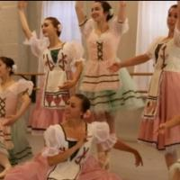 American Repertory Ballet Kicks Off Sept 2014 Events in Cranbury, Hamilton and New Brunswick