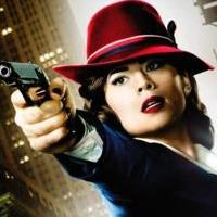 ABC's AGENT CARTER Takes Second in Adults 18-49 During Timeslot