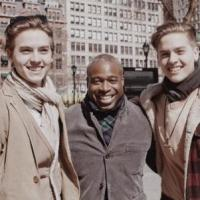 All Grown Up! SUITE LIFE OF ZACK AND CODY Stars Post Reunion Picture on Twitter
