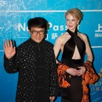Photo Flash: Nicole Kidman & More Attend Huading Awards