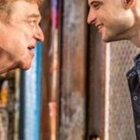 BWW Reviews: AMERICAN BUFFALO, Wyndham's Theatre, April 27 2015