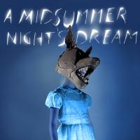 Photo Flash: Artwork Released for Julie Taymor's A MIDSUMMER NIGHT'S DREAM at Polonsky Shakespeare Center