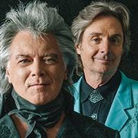 Marty Stuart and the Fabulous Superlatives Play Harris Center Tonight