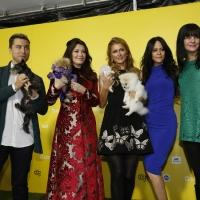 Lance Bass & More Set for The CW's Inaugural WORLD DOG AWARDS, 1/15