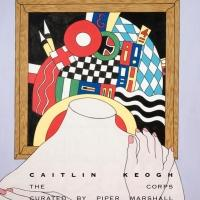 Caitlin Keogh Exhibit Opens Tomorrow at Mary Boone Gallery