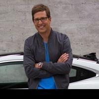 Comedian Spike Feresten to Host Esquire's New Original Series CAR MATCHMAKER, 10/14