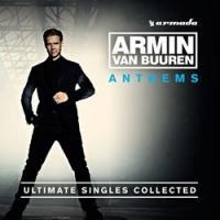 Armin van Buuren Releases 'Armin Anthems: Ultimate Singles Collected' Today