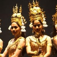 Royal Ballet of Cambodia Performs at Harris Center Tonight