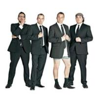 Impractical Jokers Tour Coming to Warner Theatre, 11/22