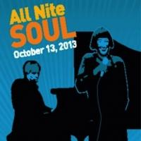 All Nite Soul to Honor Barry Harris & Sheila Jordan, 10/13