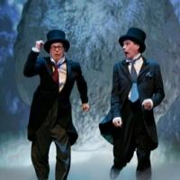 BWW Interview: OLD HATS' David Shiner Tickles Audiences