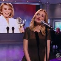 VIDEO: Kristin Chenoweth Performs Tribute to Joan Rivers on Season Premiere of THE VIEW