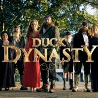 DUCK DYNASTY Exceeds 2.5 Million Units Sold on DVD