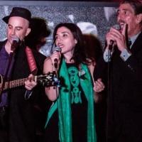 BWW Reviews: AUTOUR DU MONDE by Paris Chansons Celebrates Joyous Music From Many Countries