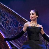 Review Roundup: GIGI Opens on Broadway - All the Reviews!
