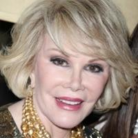 InDepth InterView Flashback 2013: Joan Rivers Talks JOAN & MELISSA: JOAN KNOWS BEST?, FASHION POLICE, SALLY MARR Revival & More