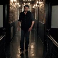 VIDEO: Blake Shelton Shares Teaser for New Music Video 'Sangria'