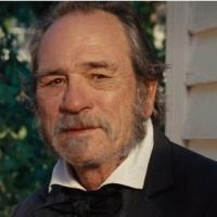VIDEO: First Look - Tommy Lee Jones Stars in Western Drama THE HOMESMAN