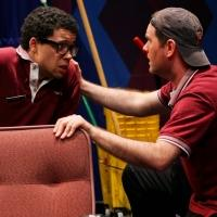 BWW Reviews: NCTC's THE FLICK Drags Like a Bad RomCom