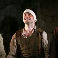 THE CRIPPLE OF INISHMAAN, Starring Daniel Radcliffe, Opens Tonight!