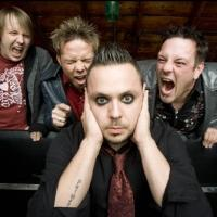 Blue October Comes to the Fox Theatre Tonight