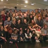 STAGE TUBE: Inside Rehearsal for FUN HOME's Broadway Run with Michael Cerveris, Judy Kuhn & More!