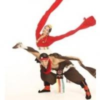 BWW Reviews: Nai-Ni Chen Dance Company is a NJ PAC Sensation