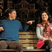 Photo Flash: First Look at MIDDLETOWN at Trinity Rep Photos
