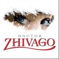 This Spring, Fall in Love with DR. ZHIVAGO and Save 40%