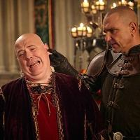 ABC's GALAVANT Improves Its Hour Against 'Golden Globes' by 30%