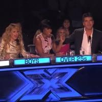 X FACTOR Top 13 Get Second Chance on Tonight's 'Re-Vote' Show Due to Graphics Error