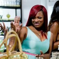 Bravo's REAL HOUSEWIVES OF ATLANTA & FASHION QUEENS Return Tonight