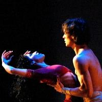 BWW Reviews: Festival Ballet's UP CLOSE ON HOPE Features Passionate SOLEDAD and SCHEHERAZADE