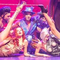 Photo Flash: 'A Marte Cabaret' comienza su andadura en el Rialto